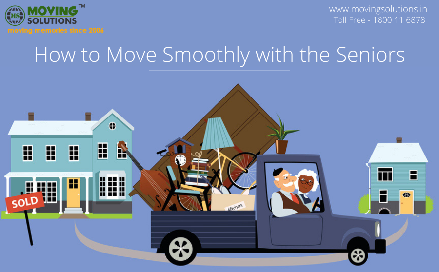 Move Smoothly with Seniors
