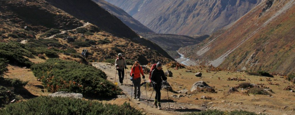 What to see in Nepal