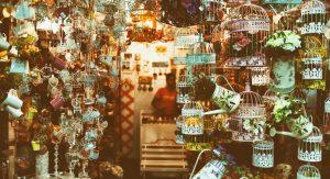 Wonderwheel Store