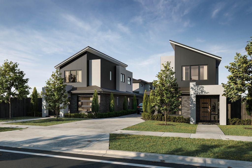 anthony wardan- new home