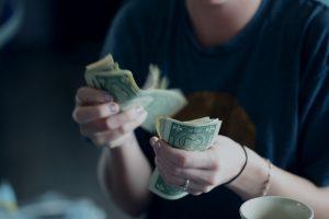 Anthony Wardan - Money