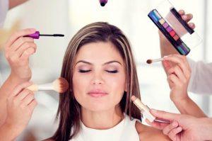 Beauty Parlour