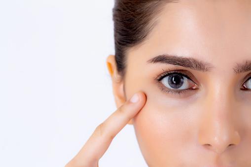 Eye Homeopathic Treatment