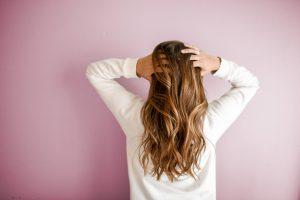grow your hair healthy