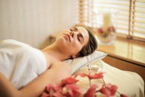 help you get healthier sleep