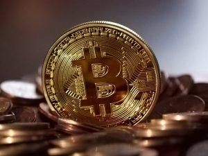 APS bit coin
