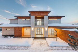 WINTERPROOF YOUR HOME