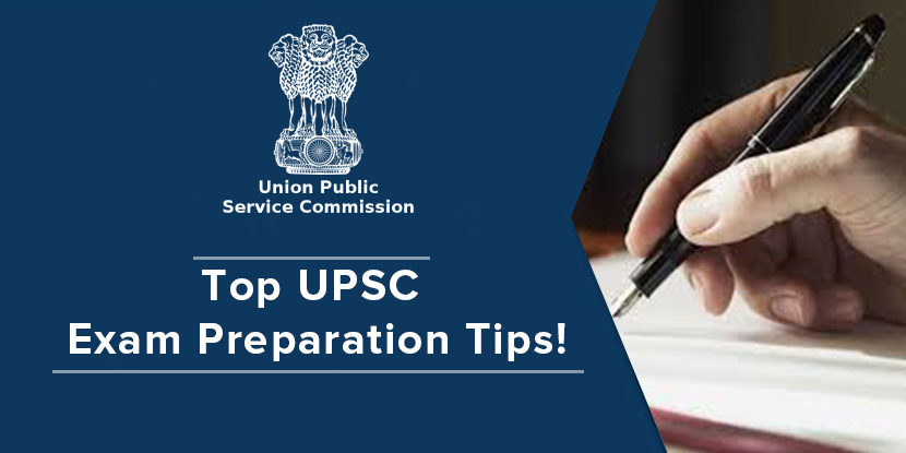 upsc exam preparation tips