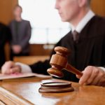 Richard Scotti | Reputed Court Judge