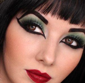 egyptian-eye-makeup-tutorial